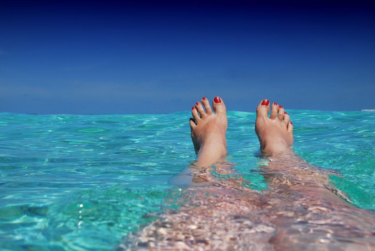 smak wakacji na Malediwach