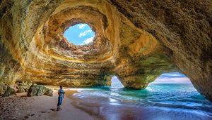 wakacje dla wymagających Portugalia